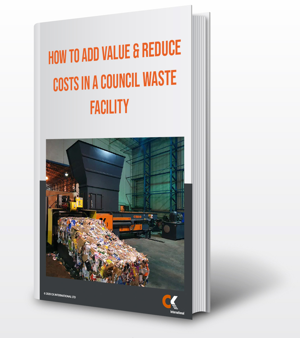 Ebook for Council Waste Facilities
